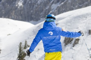 Cortina - Snowdreamers skier